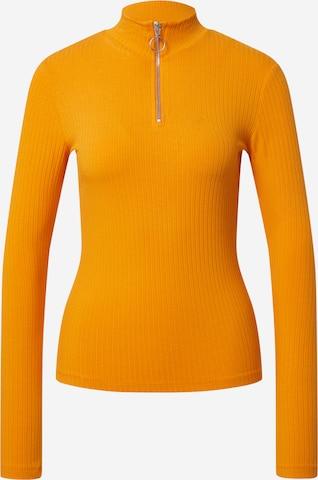 EDITED Shirt 'Svetlana' in Orange
