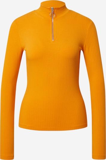 EDITED Shirt 'Svetlana' in de kleur Sinaasappel, Productweergave