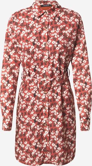 Palaidinės tipo suknelė iš Trendyol , spalva - mišrios spalvos: Vaizdas iš priekio