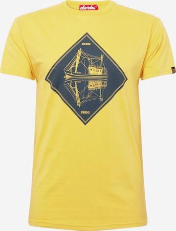 Derbe Särk 'Schipp', värv kollane