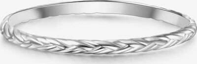 Glanzstücke München Silber-Ring in silber, Produktansicht