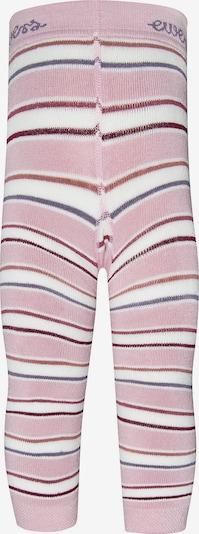 EWERS Leggings in mischfarben / rosa / weiß, Produktansicht