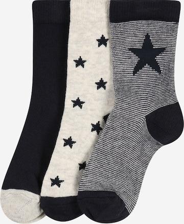 PETIT BATEAU Socken in Beige