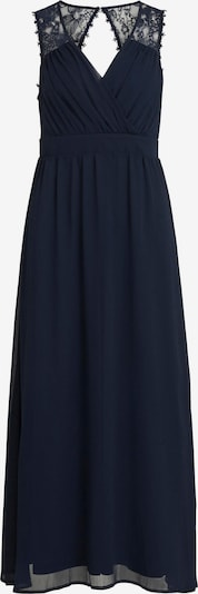 VILA Avondjurk 'Rilla' in de kleur Navy, Productweergave