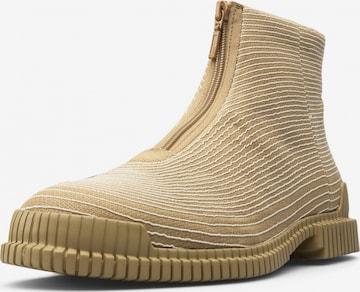 Boots ' Pix ' CAMPER en beige