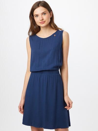 Ragwear Kleid 'Kimmie' in indigo, Modelansicht