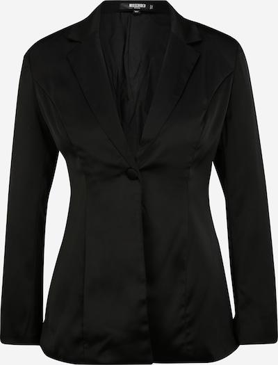 Blazer Missguided (Petite) di colore nero, Visualizzazione prodotti