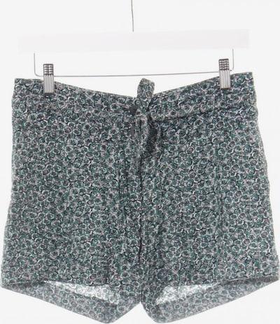 Skunkfunk Hot Pants in XS in dunkelgrau / rosé, Produktansicht