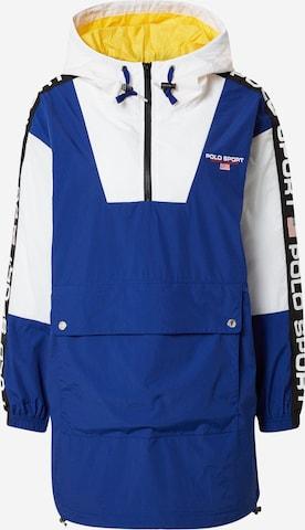 Polo Ralph Lauren Overgangsjakke i blå