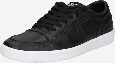 VANS Baskets basses 'UA Lowland CC' en noir / blanc, Vue avec produit