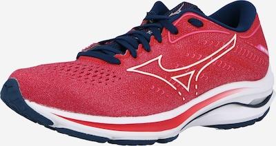 MIZUNO Παπούτσι για τρέξιμο 'WAVE RIDER 25' σε δρακόγια / λευκό, Άποψη προϊόντος