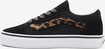 VANS Sneaker low  'Old Skool' in Schwarz