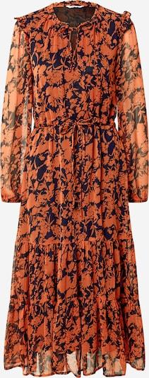 Abito 'Emma' ONLY di colore arancione / nero, Visualizzazione prodotti