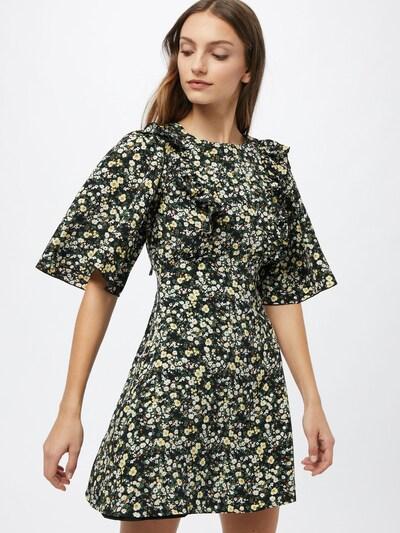 Fashion Union Kleid 'MEADOW' in mischfarben, Modelansicht