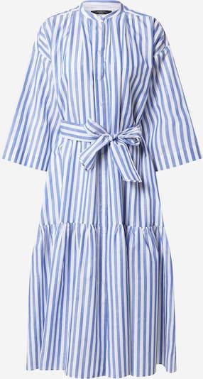 Weekend Max Mara Košulja haljina 'VERRES' u svijetloplava / bijela, Pregled proizvoda