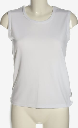 CMP Top & Shirt in M in White, Item view