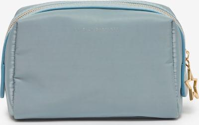 Estella Bartlett Kulturtasche en bleu clair, Vue avec produit