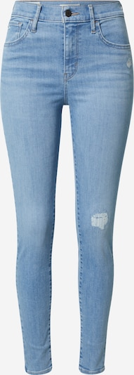 LEVI'S Jeans '720™ HIRISE SUPER SKINNY' in Blue denim, Item view