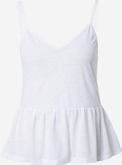 NEW LOOK Top 'POLY' u bijela, Pregled proizvoda