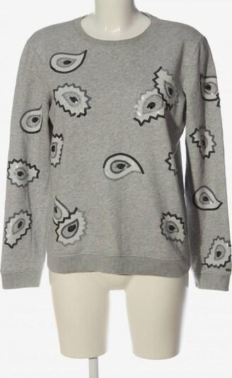 TOMMY HILFIGER Sweatshirt in M in hellgrau, Produktansicht