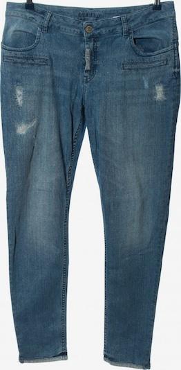 Blue Fire Slim Jeans in 32-33 in blau, Produktansicht