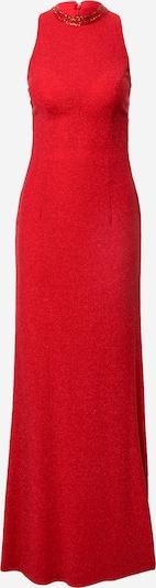 mascara Kleid en rouge, Vue avec produit