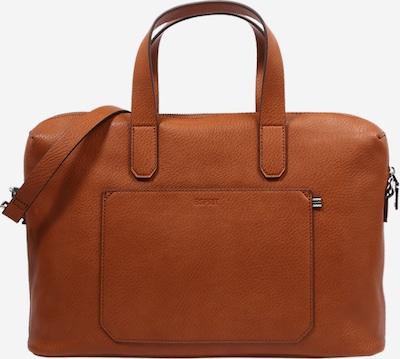 ESPRIT Handväska 'JANE' i brun, Produktvy