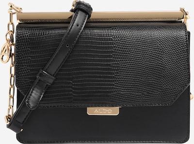 ALDO Schoudertas 'Korenia' in de kleur Zwart, Productweergave