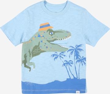 GAP Shirt 'JUNE' in Blue