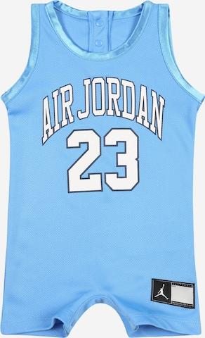 Jordan Üleriided, värv sinine