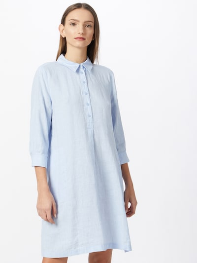 Someday Kleid 'Quini' in hellblau, Modelansicht