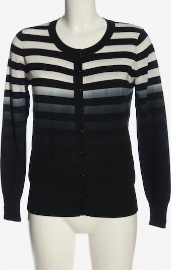 monari Cardigan in XL in schwarz / weiß, Produktansicht