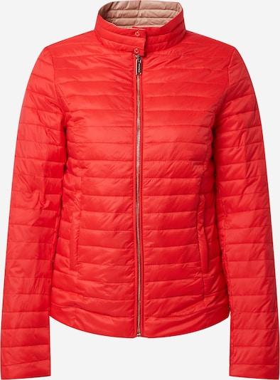 RINO & PELLE Jacke in rot, Produktansicht