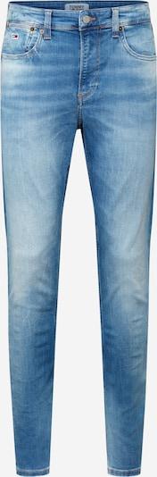 Tommy Jeans Jeans 'Miles' in de kleur Blauw denim, Productweergave