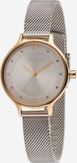 SKAGEN Uhr 'Anita' in gold / silber, Produktansicht