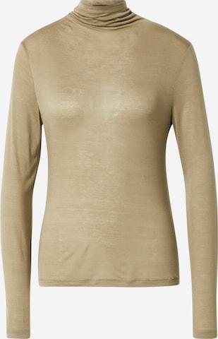 TAIFUN Shirt in Grün