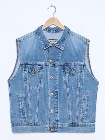 MUSTANG Vest in XL in Blue