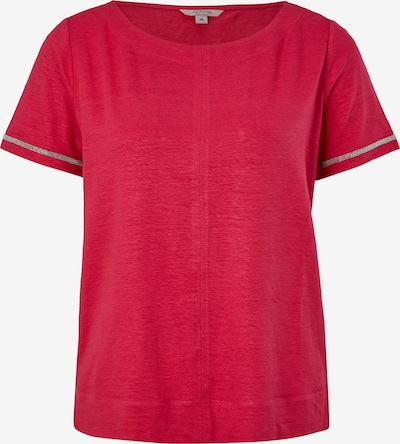 Ci comma casual identity T-Shirt in magenta, Produktansicht
