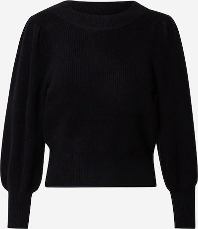 Gina Tricot Pullover 'Alva' i sort, Produktvisning