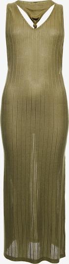 Superdry Vêtement de plage en olive, Vue avec produit