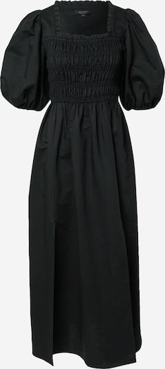 AllSaints Kleid in schwarz, Produktansicht