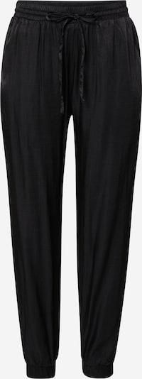Pantaloni Love & Divine pe negru, Vizualizare produs
