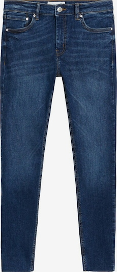 MANGO Jeans 'Isa' in blue denim, Produktansicht