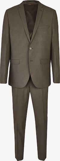 Steffen Klein Suit in Taupe, Item view