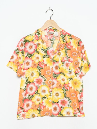 Erika Hawaiihemd in M in mischfarben, Produktansicht