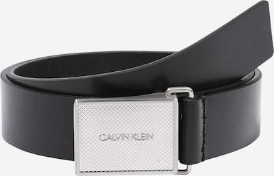 fekete / ezüst Calvin Klein Övek, Termék nézet