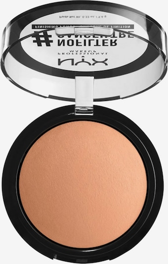 NYX Professional Makeup #NoFilter Finishing Powder in, Produktansicht