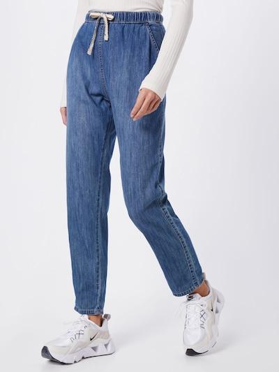 ROXY Jeans 'SLOW SWELL' in blau, Modelansicht