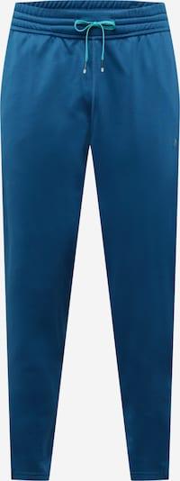 Pantaloni sportivi PUMA di colore blu cielo / bianco, Visualizzazione prodotti