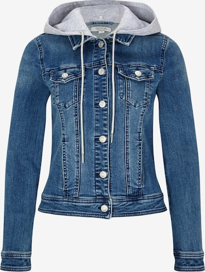 Ci comma casual identity Jeansjacke in blue denim, Produktansicht